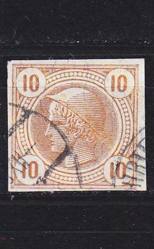 ÖSTERREICH AUSTRIA [1901] MiNr 0103 ( O/used ) [02]