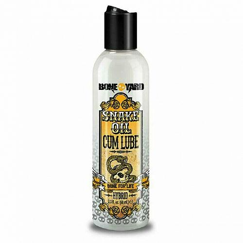 Snake Oil Cum Lube By Boneyard Toys - Canada Shipping Available