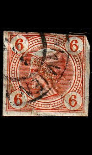 ÖSTERREICH AUSTRIA [1901] MiNr 0102 ( O/used ) [01]