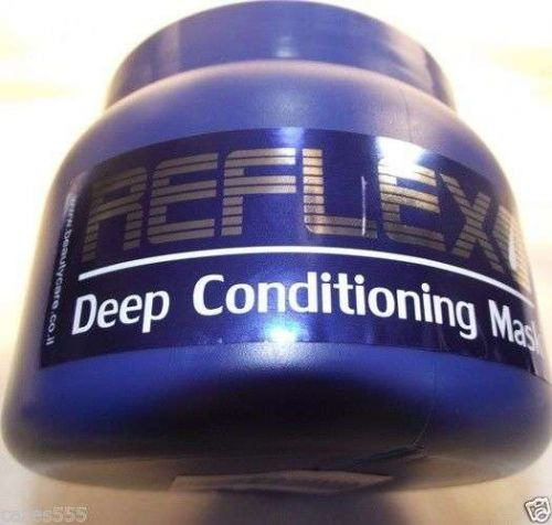 Deep conditoning mask hair from plants and minerals vitamin E healthy hair 0.250