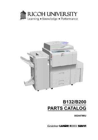 Hitachi B132-B200-[3] Service Manual by download Mauritron #263352
