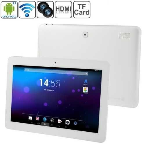 "PandaGO E11 10.1"" Andriod 4.2 HD Tablet 16GB"