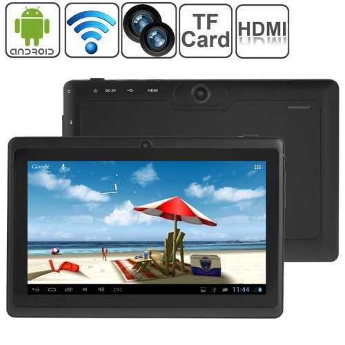"""PandaGo 7"""" Android 4.1 Touch Screen Tablet"""