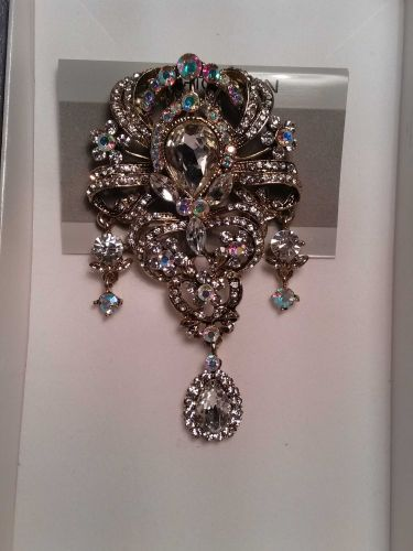 The Queen Brooch