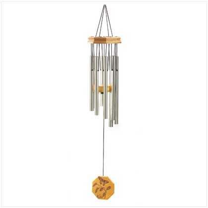 Sunset Vista Windchime