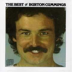 Best of by Burton Cummings UPC: 074648101528