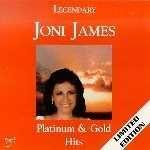 Legendary: Platinum & Gold Hits by Joni James