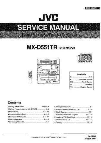 Sharp 10056 Service Manual by download Mauritron #207291