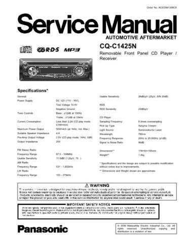 Daewoo sm00cqc1465n 2 Manual by download Mauritron #226728