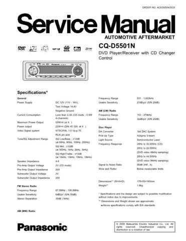 Daewoo SM00CQRDP162 102N 2 Manual by download Mauritron #226750