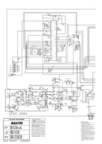 Fisher. VMC-7314P_SM Service Manual by download Mauritron #218919