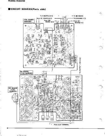 JVC PC100 PL E Service Manual by download Mauritron #252657