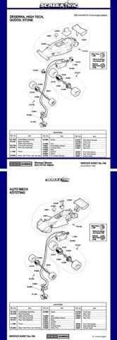 Scalextrix No.156 Deserra by download Mauritron #206340
