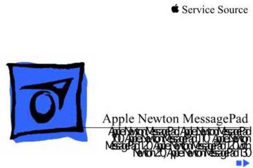 APPLE MESSAGEPAD_100110120130 by download #100473
