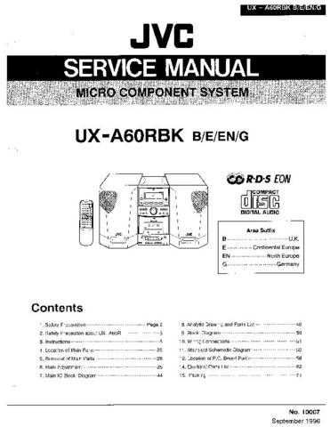 Sharp 10007 Service Manual by download Mauritron #207267