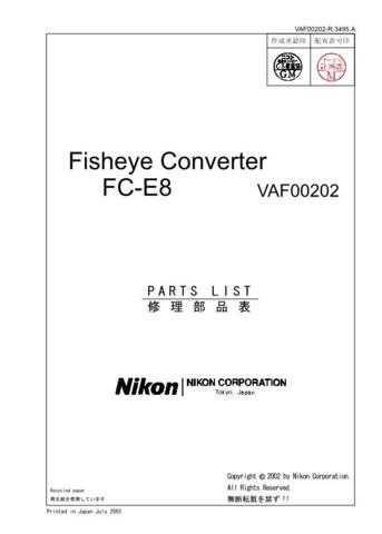 Hitachi fc-e8-pl fc-e8-pl Manual by download Mauritron #225183