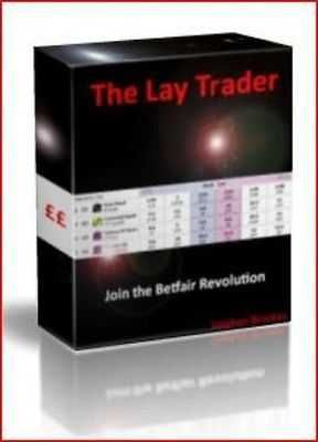 The Lay Trader Betting System ( Join The Betfair Revolution )