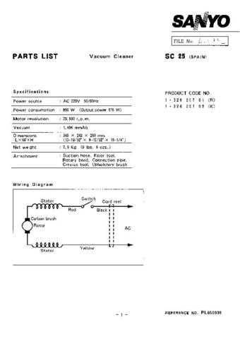 Fisher SC-JT1 Manual by download Mauritron #216691