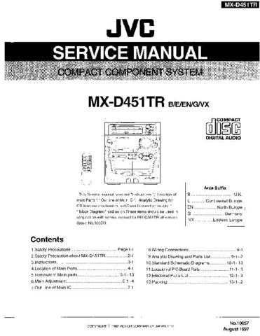 Sharp 10057 Service Manual by download Mauritron #207292