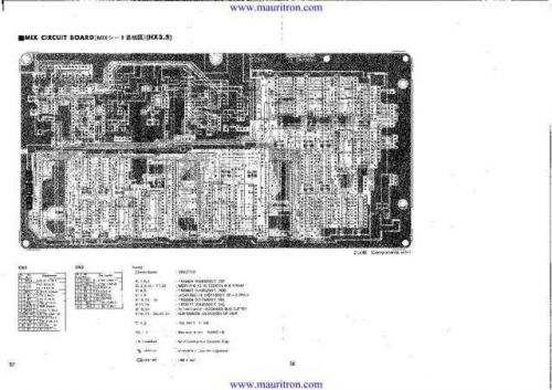 Yamaha HS80M 50M INS C Manual by download Mauritron #257306