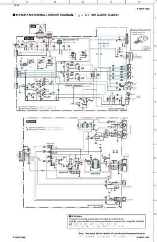 Yamaha P1000S 2500S 3500S PL C Manual by download Mauritron #258377