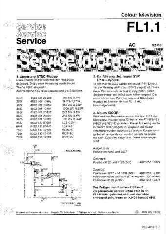 PHILIPS 72719771 by download #102893