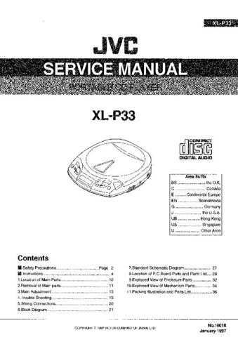 Sharp 10018 Service Manual by download Mauritron #207269