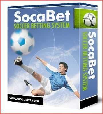 Soccer Bet ( Football Betting System )