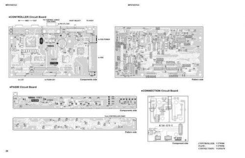 Yamaha MotifRackES CB Manual by download Mauritron #257996
