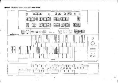 JVC HX3?5 PCB2 E Service Manual by download Mauritron #251482