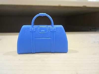 Barbie Ken Dr. Ken Accessory Blue Doctor Bag EXCELLENT