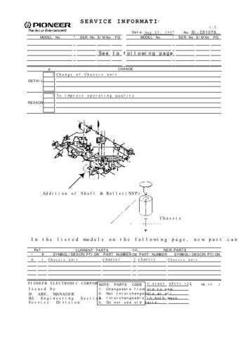 C51076 Technical Information by download #117933
