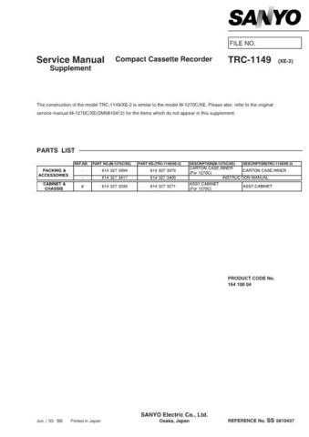 Fisher. SS5810437-00_11 Service Manual by download Mauritron #218643