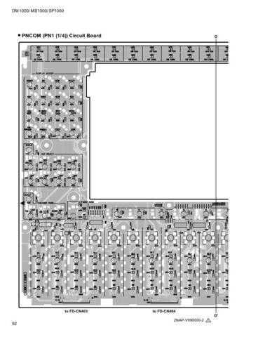Yamaha DM1000 PCB10 Manual by download Mauritron #256072