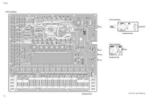 Yamaha SREV1 RC SREV1 OV1 E Manual by download Mauritron #259499