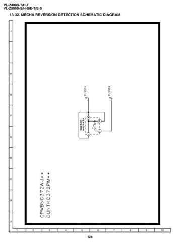 Sharp. VLZ400H197 Service Manual by download Mauritron #211585