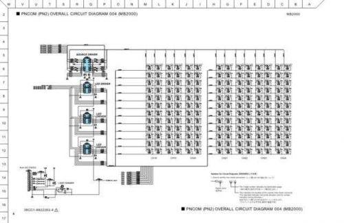 Yamaha DM2000 OV22(E) Manual by download Mauritron #256113