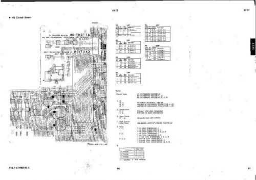 JVC SY77_PCB5_C Service Manual by download Mauritron #255475