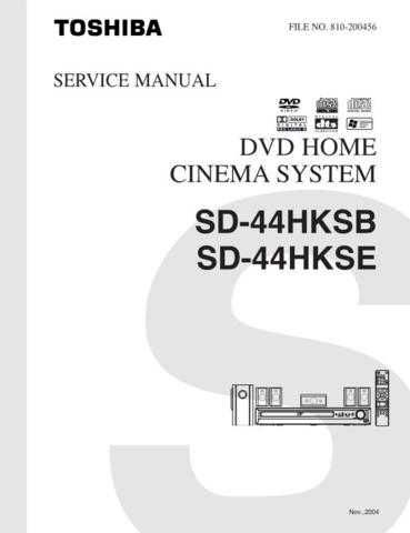 Fisher SD44HK 2 Manual by download Mauritron #216872