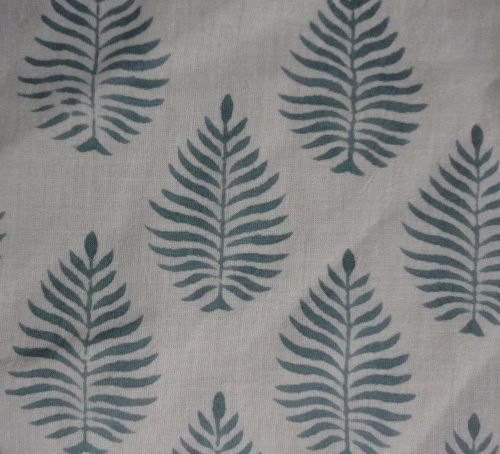 10yard Indian Hand Made pure cotton fabric hand block print fabric Indian fabric