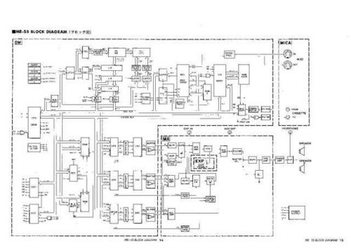 Yamaha MD8 PL4 C Manual by download Mauritron #257671