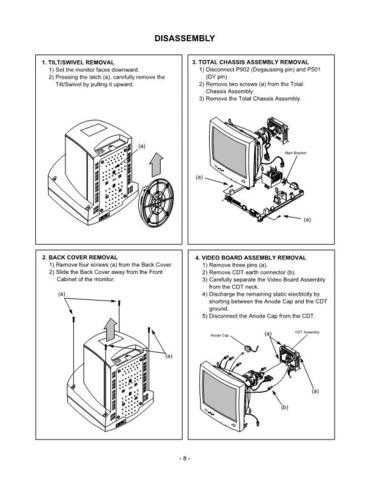cb550b 4 Service Information by download #110569
