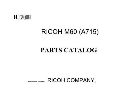 RICOH M_CS110 by download #103643
