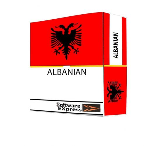 ALBANIAN ALBANIA LANGUAGE TRAINING COURSE (AUDIO) listen on Ipod MP3 Player GSM