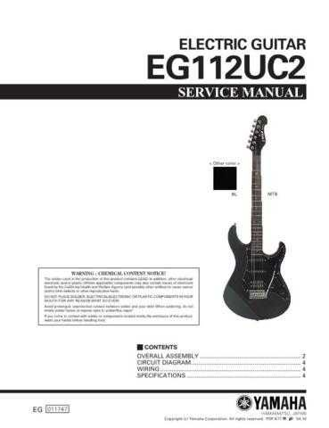 JVC EG112UC2 E Service Manual by download Mauritron #250707
