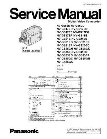 Daewoo SMGS17 2 Manual by download Mauritron #226762