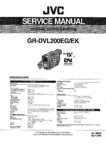 Hitachi 86558 Service Manual Schematics by download Mauritron #205874