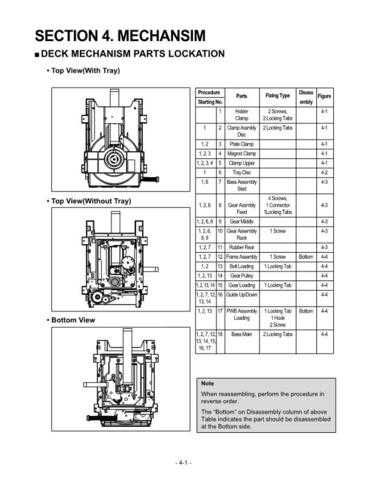 DA-25 circuit Service Information by download #110759