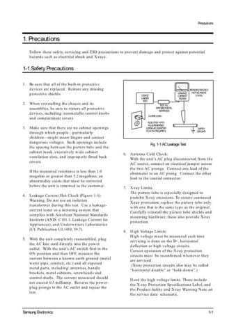 SAMSUNG WS28W63V 02_Precaut by download #107101