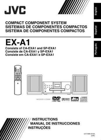 JVC MB348ISP Service Manual by download Mauritron #277761
